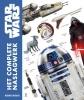 ,<b>Star Wars het complete naslagwerk</b>