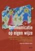 <b>Hans van Balkom</b>,Communicatie op eigen wijze. Goede praktijkvoorbeelden bij mensen met