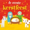 Christina  Goodings,Je eerste kerstfeest
