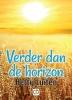 <b>Hetty  Luiten</b>,Verder dan de horizon - grote letter uitgave
