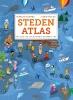<b>Miralda  Colombo</b>,Steden atlas