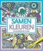,Een kleurboek om te delen Samen kleuren