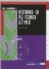 A.J. van der Linden,TransferE Besturings- en PLC-techniek 6/7 MK AEN Kernboek