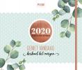 ,PUUR! Familyplanner 2020