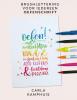 <b>Carla  Kamphuis</b>,Kleur! Brushlettering Oefenschrift