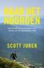 Scott  Jurek,Naar het noorden