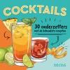 ZNU,Cocktails