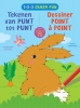 ZNU,1-2-3 Crazy Fun - Tekenen van punt tot punt tot 70 1-2-3 Crazy Fun - Dessiner de point ? point jusqu`a 70