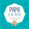 Lisa Swerling, Ralph Lazar,Papa is de beste!