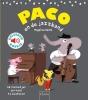 Magali Le Huche,Paco en de jazzband