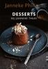 <b>Janneke  Philippi</b>,Desserts