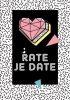 ,Rate je date