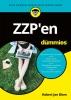 <b>Robert Jan  Blom</b>,ZZP`en voor Dummies