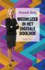 Annet Aris,Wegwijzer in het digitale doolhof