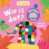 David  McKee,Elmer spiegelboek - Wie is dat?