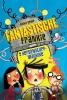 <b>Anna Kemp</b>,Fantastische Frankie en de hersenslurpmachine