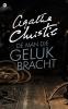 <b>Agatha  Christie</b>,De man die geluk bracht
