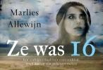 Marlies  Allewijn,Ze was 16