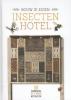 Melanie von Orlow,Bouw je eigen insectenhotel