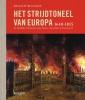 <b>Edward  De Maesschalck</b>,Het strijdtoneel van Europa (1648-1815)