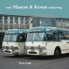 ,Met Maarse & Kroon onderweg