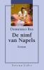 <b>Domenico  Rea</b>,De nimf van Napels