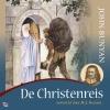 Ruissen, M.J.,ChristENreis op mp3 gesproken