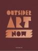 <b>Nina  Bergh, Ans  Van Berkum, Carine  Neefjes, Anna  Van Leeuwen, Maurice  Koelemeij</b>,Outsider Art Now