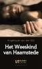<b>Angelique van der Bijl</b>,Het weeskind van Haamstede