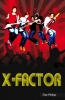 <b>Dee  Phillips,</b>,Picture This X-factor