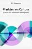F.X.  Boesten,Markten en Cultuur