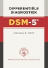 Michael B. First,DSM-5 : Differentiële diagnostiek
