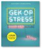 <b>Suzan  Kuijsten</b>,Gek op stress