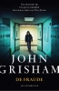 <b>John  Grisham</b>,De fraude