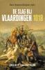 Kees  Nieuwenhuijsen ,De Slag bij Vlaardingen, 1018