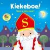 ,Sinterklaas Kiekeboe! Waar is Sinterklaas?