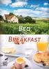 Jet van Vuuren ,Bed&Breakfast - grote letter uitgave