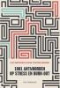 <b>Luc  Swinnen, Dirk  Coeckelbergh</b>,101 antwoorden op stress en burn-out