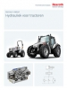 ,Hydrauliek voor tractoren