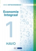 Paul  Scholte Ton  Bielderman  Theo  Spierenburg  Gerrit  Gorter  Herman  Duijm  Gerda  Leyendijk,Economie Integraal havo Antwoordenboek 1