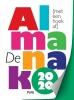Halewyck André Van ,De almanak (met een hoek af) 2020