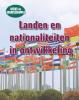 Tim Cooke ,Landen en nationaliteiten in ontwikkeling