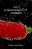 <b>Marion  Van Wezel</b>,Het procesmanagement kookboek