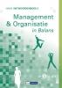 Management & Organisatie in Balans 2 antwoordenboek,havo