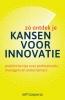 Jeff  Gaspersz,Zo ontdek je kansen voor innovatie