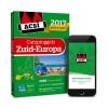<b>ACSI</b>,ACSI Campinggids : ACSI Campinggids Zuid-Europa + app 2017