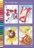 Marja van `t Wel ,Zin in kleuren in alle seizoenen  Kleurboek voor volwassenen met prikkelende vragen