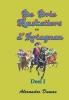 Alexandre  Dumas ,De Drie Musketiers en D`Artagnan deel I