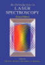 David L. Andrews,   Andrey A. Demidov An Introduction to Laser Spectroscopy