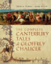 Allen, Mark The Complete Canterbury Tales of Geoffrey Chaucer